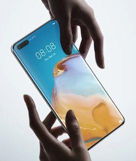 مواصفات Huawei P40 Pro Huawei Best Smartphone Dual Sim