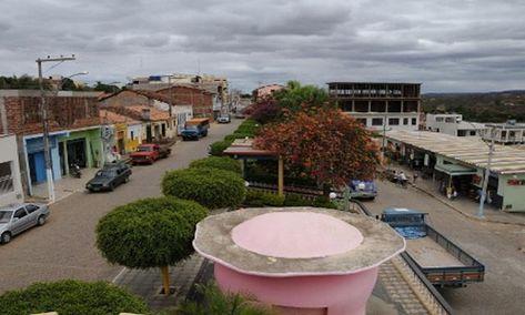 Anagé Bahia fonte: i.pinimg.com