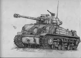 Image Result For Sherman M4 Tank Coloring Pages Tank Coloring Pages Military Vehicles