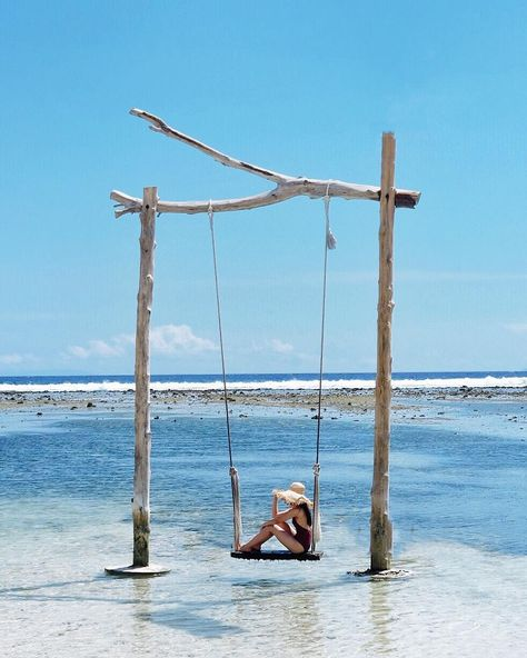 Sun, sand, and sea: Day trip in Gili Islands | Point and Shoot + Wanderlust