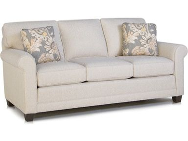 Smith Brothers Living Room Sofa 366 10 Hollberg S Fine Furniture Senoia Ga Baby Room Furniture Furniture