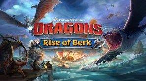 Download Dragons Rise Of Berk Mod Apk Unlimited Money Dragons