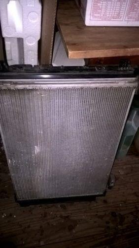 Radiador Condensador De Aire Acondicionado En 2020 Aire