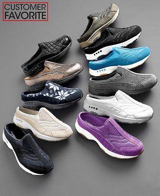 Easy Spirit Travel Time Sneakers - Easy Spirit - Shoes - Macy's