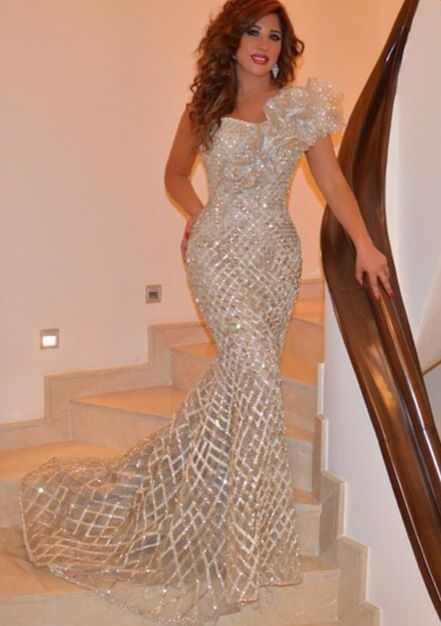 70d072b1ac0 Najwa karam dress
