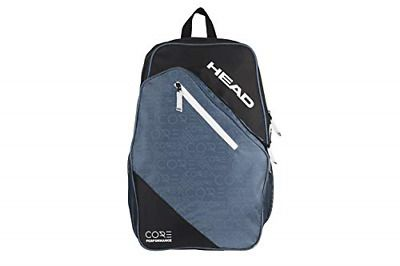 Head Core Tennis Backpack 2 Racquet Carrying Bag W Padded In 2020 Tennis Backpack Backpack Sport Sports Gear