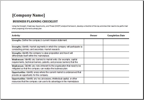 Funeral Planning Checklist At WordDocumentsCom  Death
