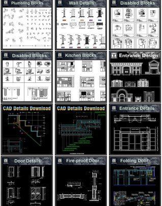 Pin On Archi Dwg