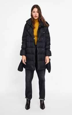 Manteau femme tbs