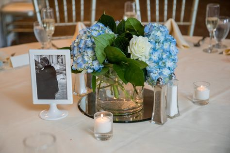 These table numbers had different photos of the couple on the back of each one! Such a cute idea! . . . . . . . . . .  #love #justmarried #downingtowncountryclub #downingtown #downingtownweddings #chestercounty #dccweddings #chestercountyweddings #ronjaworskiweddings #downingtowncountyclubweddings #dcc #picturesque #lavish #beautifuldowningtown #countryclubweddings #tiedtheknot #bride #groom #love #married #weddingphotography