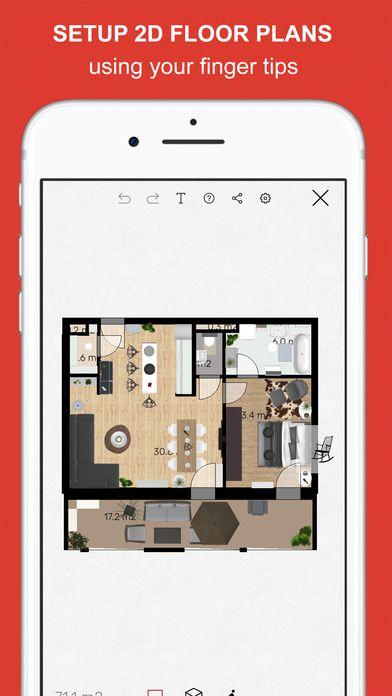 Design A House App Design Home App Floor Plan App Cool House Designs