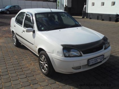 Price And Specification Of Ford Ikon 1 6 Clx For Sale Http Ift