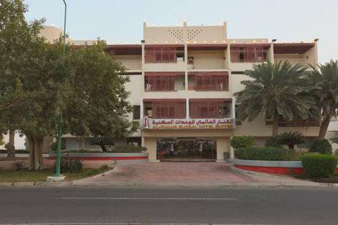 الفنار العالمى1 الهيئة الملكية فنادق السعودية شقق فندقية السعودية House Styles Mansions House