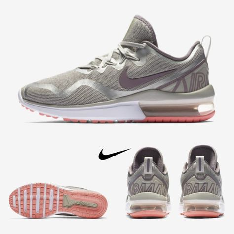 Details about Nike Air Max Fury Women's Shoes Running Light