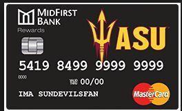 Asu Platinum Credit Card Online Application How To Login