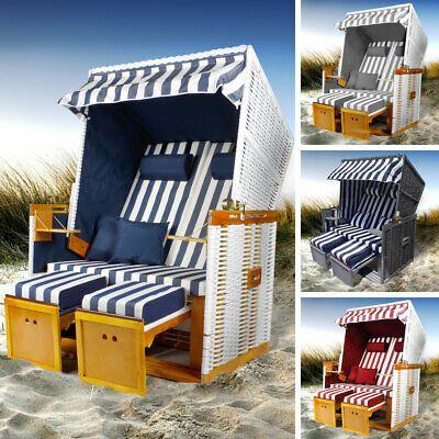 Strandkorb Norderney Volllieger Gartenliege Sonneninsel Poly Rattan Xxl Ebay In 2021 Strandkorb Loft Betten Gartenliege