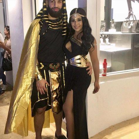 Egyptian couple ❤️✨