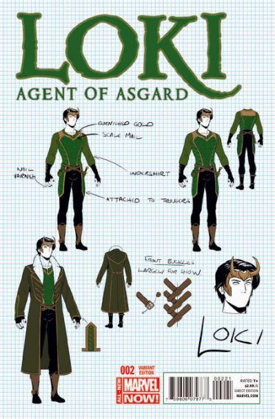 Loki Agent Of Asgard Cosplay Loki Cosplay Loki Loki Fanart