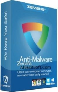 Zemana AntiMalware Premium 2 73 2 2 + License Key Free