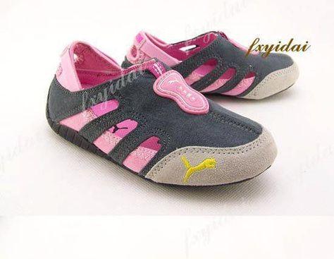 Sepatu Puma Sport Pink Abu3 In Stock Sepatu Puma Sport Dapat Di