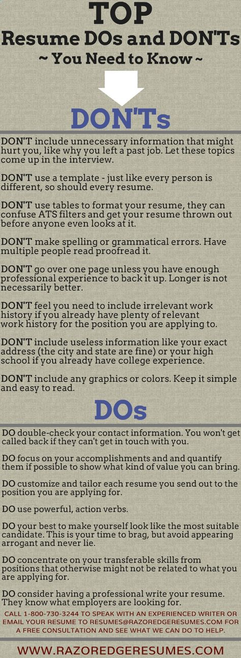 5 Skills That Employees Want on Your Resume job tips Pinterest