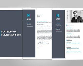 Application Napea With Cv German Template Pattern For Word Openoffice And Google Docs Oh Bewerbung In 2020 Vorlage Deckblatt Bewerbung Lebenslauf Vorlagen