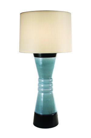 Lesley Anton Totem Pole Lamp Lamp Pole Lamps Table Lamp