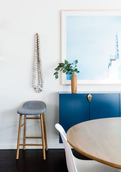 Carefully Curated - How Cuyana's Two Founders Styled Their Homes (Using One Designer) - Photos