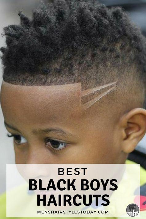 23 Best Black Boys Haircuts 2020 Guide Black Boys Haircuts Boys Haircuts Black Boys Haircuts Kids