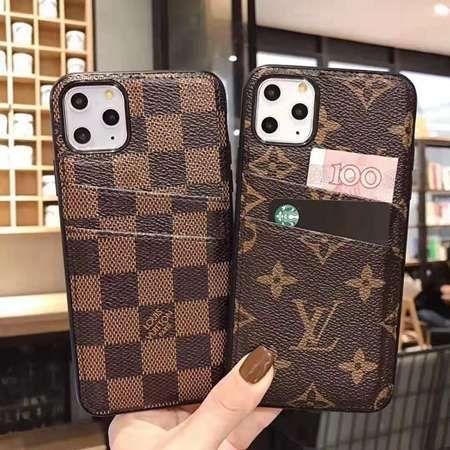 ヴィトン Iphone Xrケース 背面カード収納 Iphone11 Pro Maxカバー Burberry チェック柄 Iphone Case Covers Pretty Iphone Cases Iphone Cases
