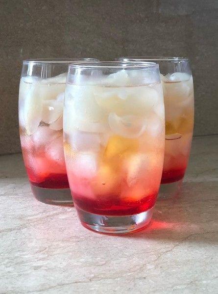 Es Rambutan Jelly Resep Resep Masakan Resep Minuman