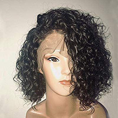 Amazon Com Dorosy Hair 150 Density Curly Lace Front Human Hair Wigs With Baby Hair Pre Plucked 13x6 Wig Hairstyles Human Hair Lace Wigs 100 Human Hair Wigs