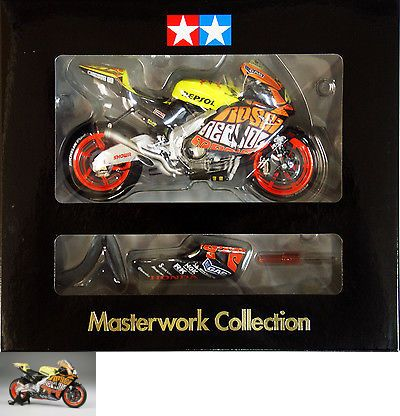 Motorcycle 2591 Tamiya 21019 Repsol Rc211v Valencia Masterwork Collection 1 12 Scale Buy It Now Only 54 9 O Motorcycle Model Kits Tamiya Motorcycle Model