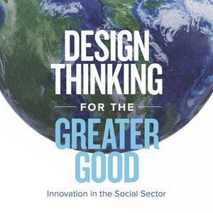 Coursera Java Course Design Thinking For The Greater Good Innovation In The Social Sector Design Thinking Greater Good Online Education