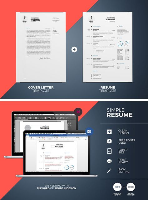 Simple Resume Templates Simple resume template, Simple resume - microsoft resume templates download