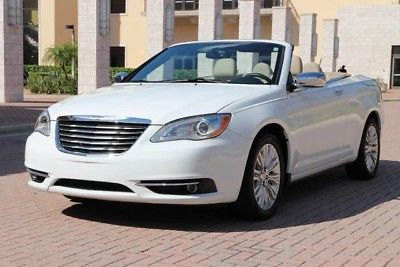 Ebay Chrysler 200 Series 2014 Chrysler 200 Limited Hardtop