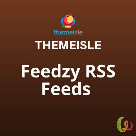 Feedzy RSS Feeds WordPress Plugin 1.6.7