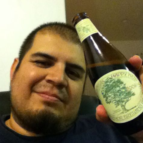 Merry Christmas Happy New Year Ale 2009 By Anchor Brewing Co