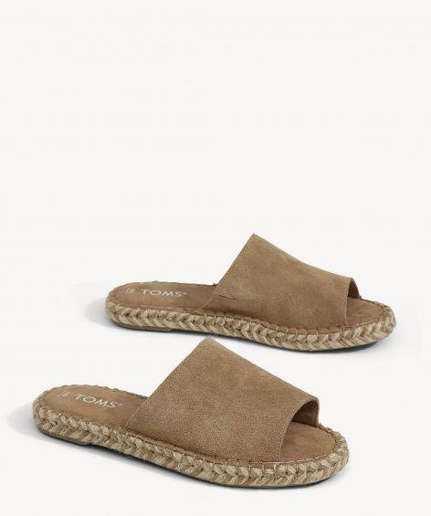 TOMS - CLARITA - Flat | Summer shoes