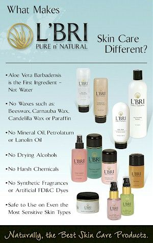 17+ images about L briu0027 on Pinterest Skin care products, Natural - product list samples