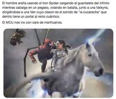23 Memes De Endgame Que Son Tan Buenos Que Querras Ver La Pelicula Otra Vez Memes Divertidos Memes Memes Marvel