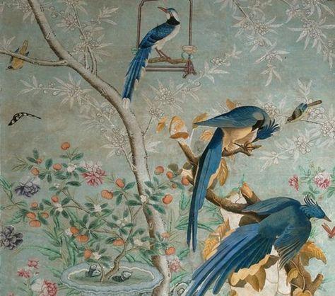 Papiers Peints Originaux Design Original Des Plumes Oiseaux