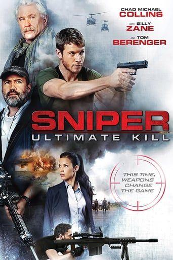 Sniper Ultimate Kill 2017 Online Subtitrat Peliculas Completas En Castellano Películas En Línea Gratis Peliculas