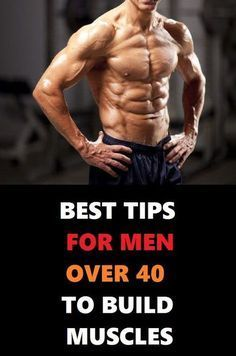 Read more about the best tips for men over 40 to build muscles. Source by olechristianpeschardt The post Read more about the best tips for men over 40 to build muscles. appeared first on Shane Carlson Fitness. Gym Workout Chart, Full Body Workout Routine, Gym Workout Tips, Weight Training Workouts, Workout Fitness, Workout Men, Workout Plans, Men Workout Routines, Workout Plan For Men