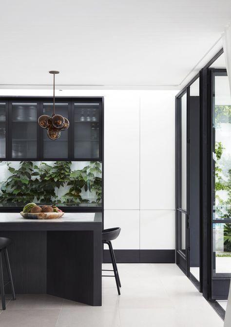 Australian Interior Design Awards Moderninteriordesign Kitchen