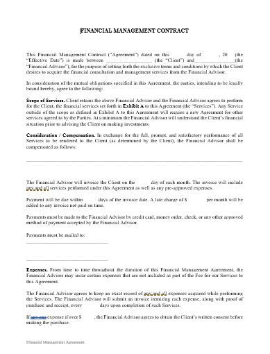 Pin On Free Contract Templates By Approveme Com