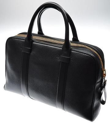 TOM FORD Grain Leather Laptop Bag. #tomford #bags #shoulder bags #hand bags  #leather | Tom Ford Men | Pinterest | Tom ford, Ford and Toms