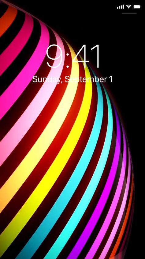 Live Wallpapers for iPhone. #livewallpaper #wallpaper