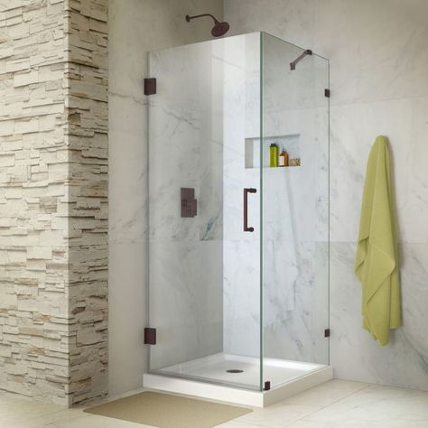 Dreamline Shen 2330300 Frameless Shower Enclosures Shower Enclosure Frameless Shower Doors