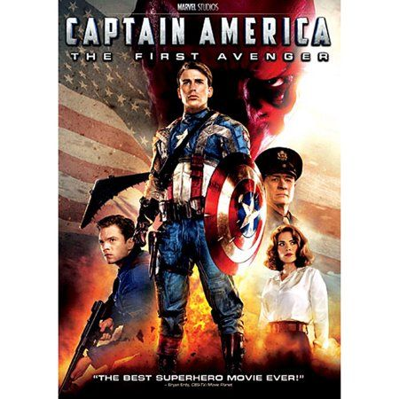 Movies Tv Shows In 2020 Avengers Movies Captain America 1